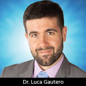Luca Gautero
